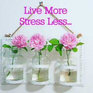 Stress Less | Magnolia Apothecary